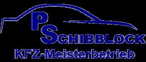 Gerold und Thorsten Schibblock GbR - Logo